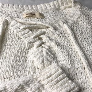 Hollister Co. Knitted Top